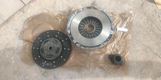 Сцепление комплект для Ивеко Дейли Е2 Е3 корзина, диск сцепления Iveco
