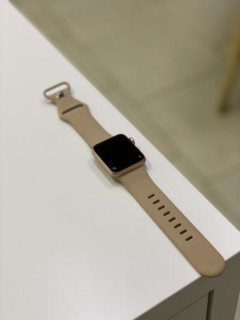 Apple Watch 3 38mm Rose Gold GPS