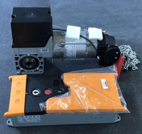 Комплект GFA SG 50. Електропивод для промышленных секционных ворот