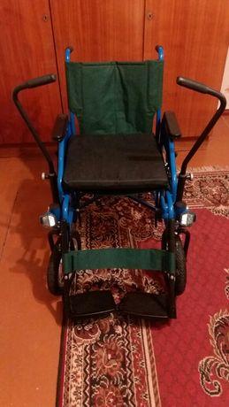 Інвалідна коляска