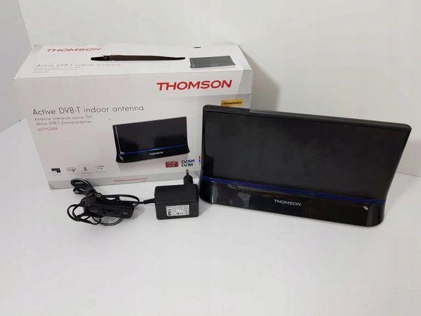 Antena pokojowa THOMSON DVB-T ANT1538BK