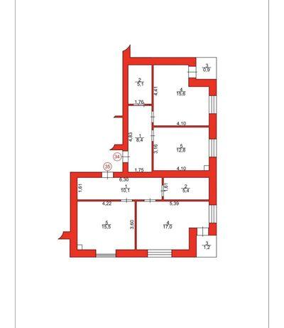 Продаж однокімнатної квартири в новобудові! Будинок зданий!
