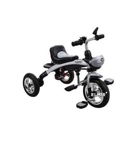Детский велосипед трехколесный Turbo Trike M 3212A-5