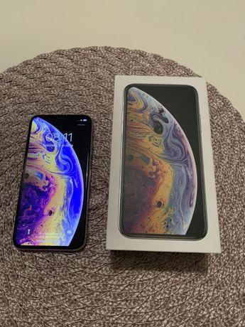iPhone XS 256Gb / Biały / Jeden Właściciel !
