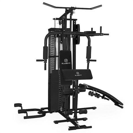 Ultimate Gym 5000 Тренировочная станция