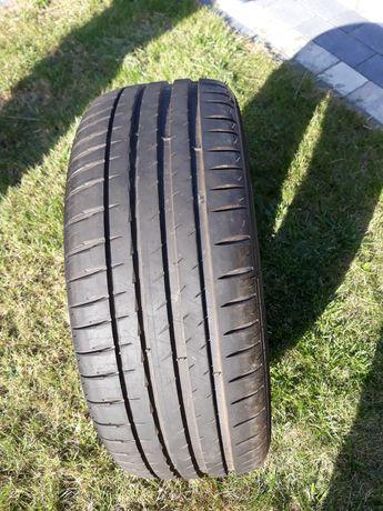 Michelin pilot sport 4 18stki