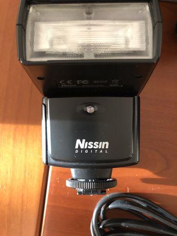 Flash Nissin Di466