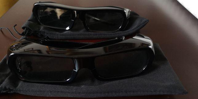 Okulary 3D Sony Bravia