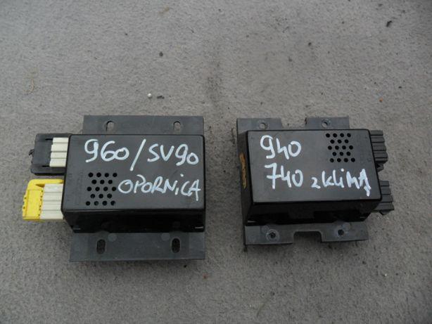 volvo 960/s90 opornca wentylatora