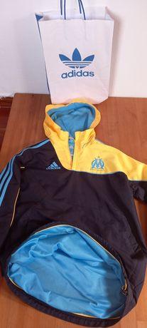 Casaco Adidas Olympique marseille OM marselha