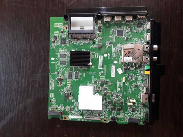 EAX66085704(1.1) 42ub820v