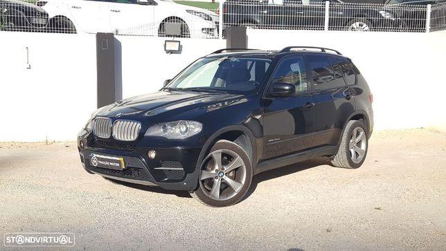 BMW X5 40 d xDrive