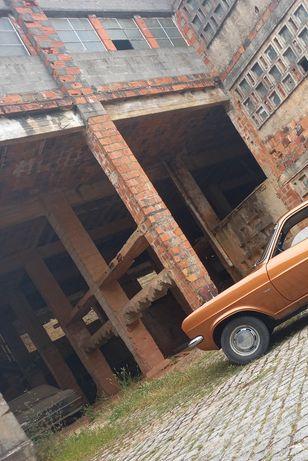 Vauxhall viva estate 1.3