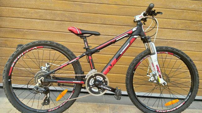"""Велосипед VNV (24"""" колеса, рама на рост от 120см до 150см)"""