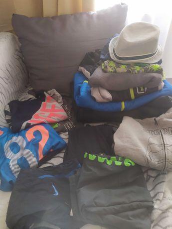 Zestaw paka ubrań dla chłopca