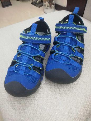 Sandałki dziecięce rozmiar 29