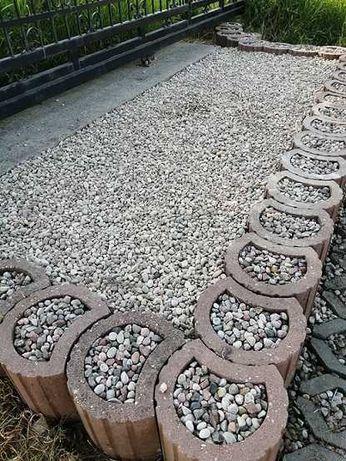 Kamień Ogrodowy 8-16 mm Otoczak Workowany
