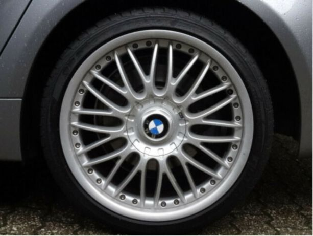 Felgi BBS RS 850 BMW M Pakiet Styling 101 19 cali BMW e60 e90