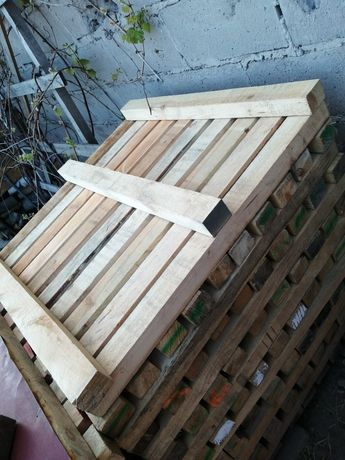 Drewno-kantówki,