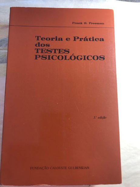 Testes Psicológicos - 3ª Edição