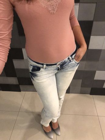 Mango jeans M