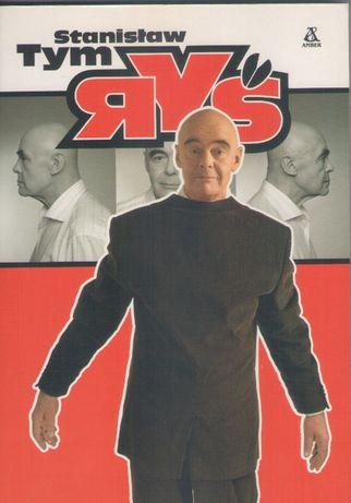 Ryś Stanisław Tym - Książka + DVD