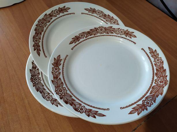 Распродажа посуды тарелки