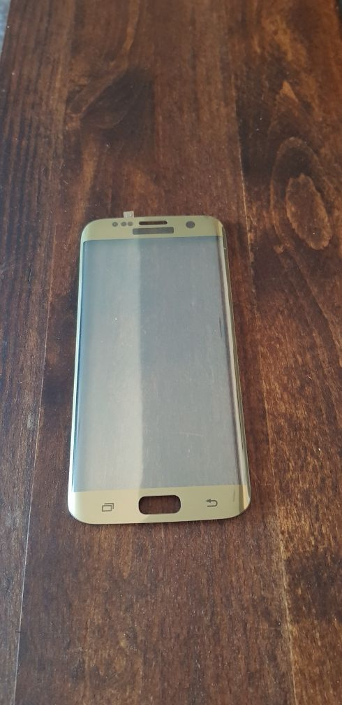 Szkło ochronne 3D- Samsung s7 Edge