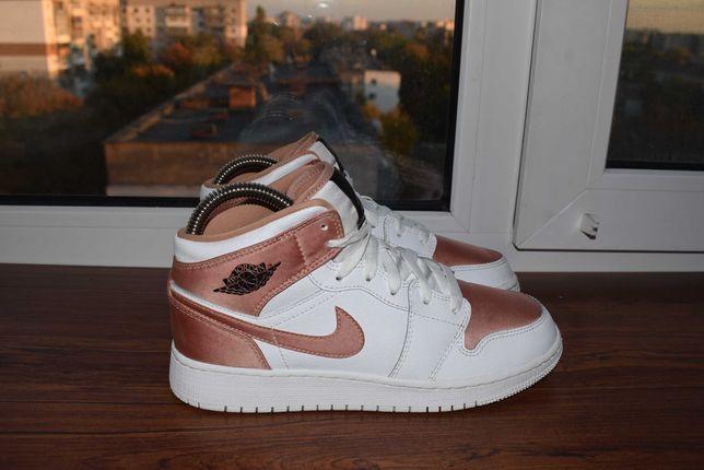 Air Jordan 1 (Женские Кроссовки Nike Dunk Retro off white Force SB )