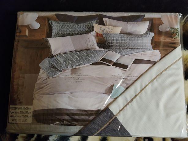 Комплект постельного белья .