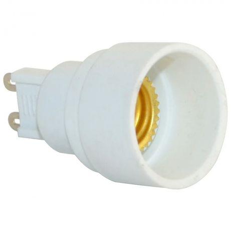 Adaptador Lâmpada G9 - E14 [A07]