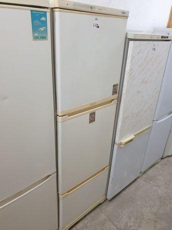"""Двокамерний """"бюджетний"""" холодильник від 1999грн ++"""