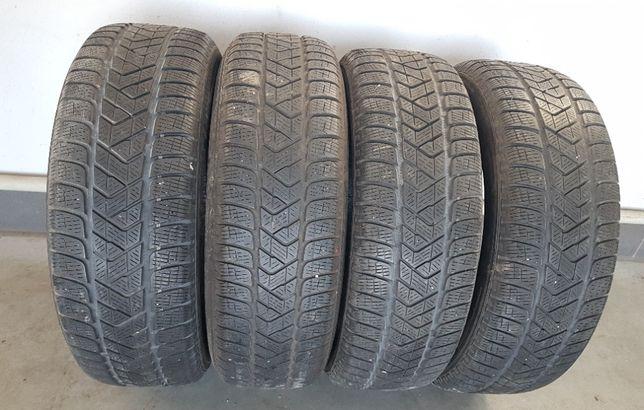 4 opony 215/65/R17 99H Pirelli Scorpion 2017r