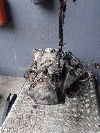 Caixa de velocidades Peugeot Partner e Citroen Berlingo 1.9D Ref: 20-DM-47