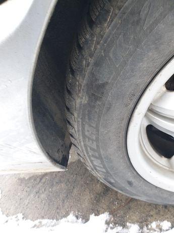 BMW  alu felgi koła opony 15  cali 5x120x72,5 komplet bmw