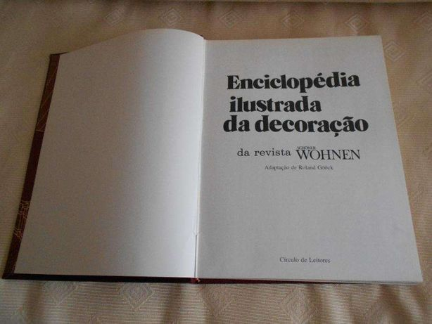 Enciclopédia Decoração NOVO PREÇO