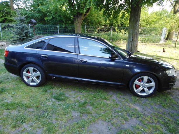 Audi a6 c6 3.2 fsi Quattro