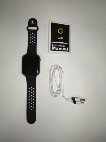 Новые Детские умные часы с GPS трекером Smart Watch GiDi G98