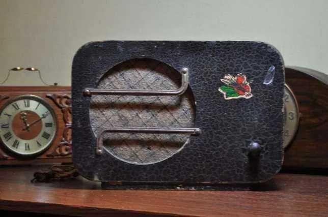 Продам старинное радио ЗИК 50-х годов Сделано в СССР