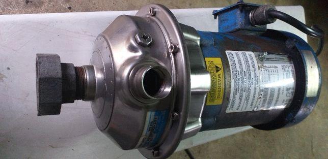 bomba trifasica usada (turbina em inox)