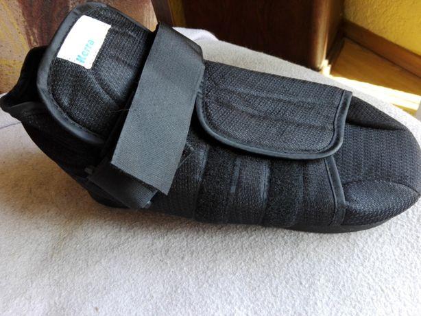 buty pourazowe zdrowotne ortopedyczne