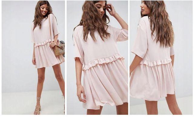 Sukienka ciążowa Asos 36