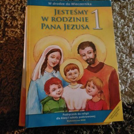 Religia Jesteśmy W Rodzinie Pana Jezusa