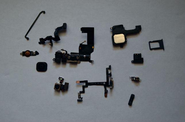 iPhone 5 розборка