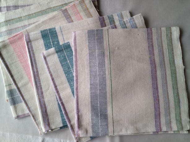 ścierki do naczyń bawełniane