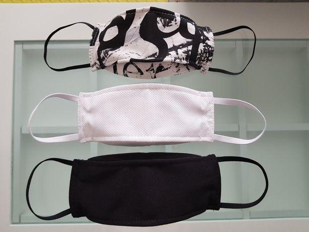 Maska maseczka 100% bawełna