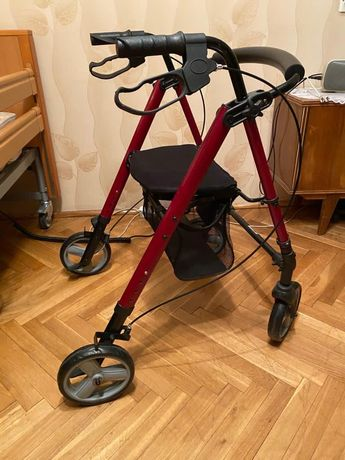 Chodzik/balkonik rehabilitacyjny