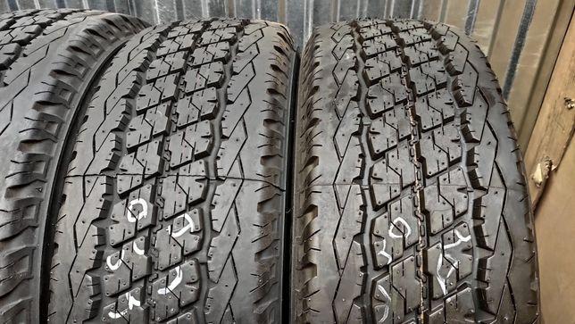 Шини 215/65R16C Bridgestone Duravis R 630. 9,5-10мм ! с