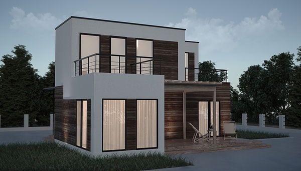 Проект будинку + Земельна Ділянка