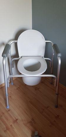 Toaleta dla niepelnosprawnych